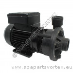 Waterway 48f 2hp 2spd Side Discharge (1.5x1.5)