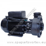 Waterway 2 speed 2.5HP 56 frame (2 x 2)
