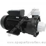 LX WP250-II Pump dual speed 2.5HP
