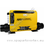 (Davey) Spa Power SP800 Pack (Control Box 3kW)