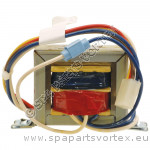 Balboa 6-pin Block Transformer 230V