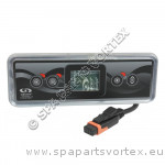 IN.K300 2 pumps AeWare Topside Control