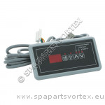HydroQuip Eco-5 Touch Pad