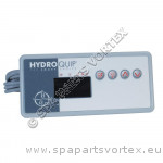 HydroQuip Eco-7 Full Size Touch Pad