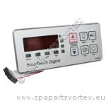 ACC KP-1000 Touch Panel