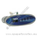 Balboa MVP240 4 Button Controller