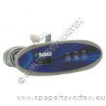 Balboa MVP240 3 Button Controller