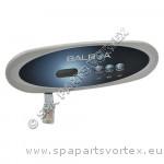 Balboa MVP260 3 Button Controller