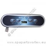 Balboa VL400 Touch Panel