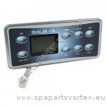 Balboa VL801D Touch Panel