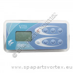 Vita Spa ICS 8 Buttons Touch Panel