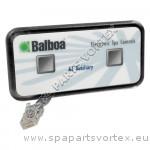 Balboa VX20 Aux Control (2 Button)